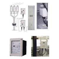 継電器・事故検出装置・変流器